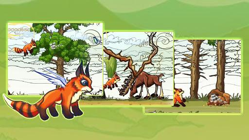 Tales of Crevan: Free Arcade Game  screenshots 8
