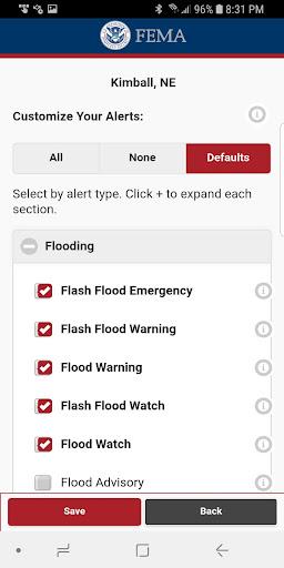 FEMA 2.11.2 Screenshots 6