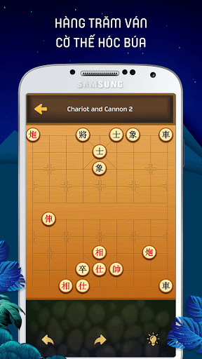Chinese Chess Online: Co Tuong screenshots 4