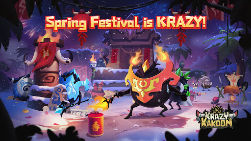 Krazy Kakoom 1.1.33 screenshots 15