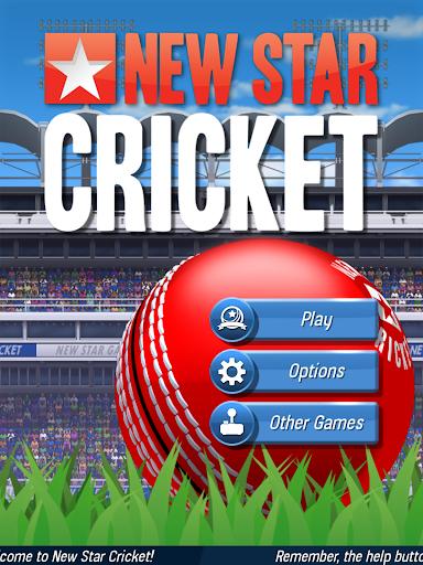 New Star Cricket apkslow screenshots 13