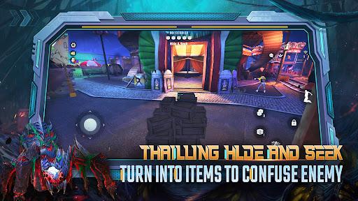 Bullet Angel: Xshot Mission M  screenshots 21