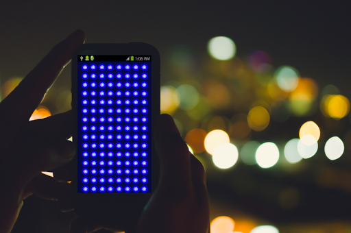 Blacklight UV Lamp Simulator  screenshots 10
