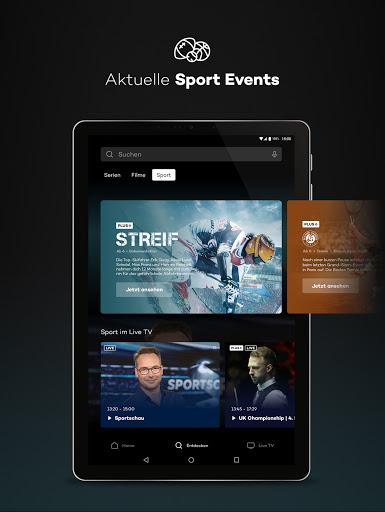 Joyn | deine Streaming App android2mod screenshots 22