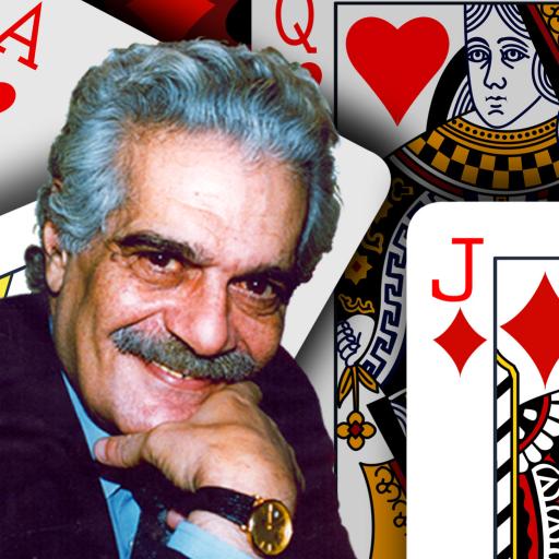 Omar Sharif Bridge, fun Bridge card game.