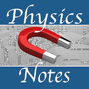 Physics Notes For PC (Windows & MAC)