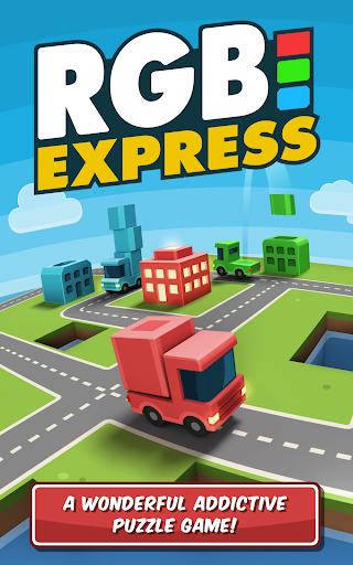 RGB Express 1.6.0.4 screenshots 8