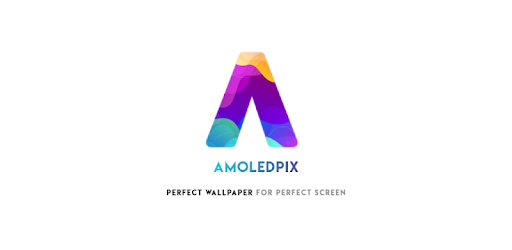 AmoledPix - 4K Amoled Wallpapers & HD Backgrounds .APK Preview 0