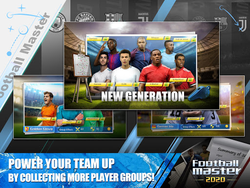 Football Master 2020 6.6.1 screenshots 10
