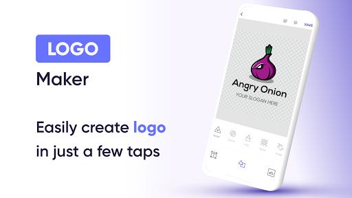 Logoshop: Logo Maker Free & Graphic Design App android2mod screenshots 7