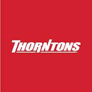 Thorntons Refreshing Rewards