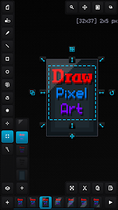 Draw Pixel Art Pro 3.56 (Paid)