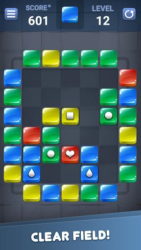 Block Out (Brickshooter) 2.20 screenshots 3