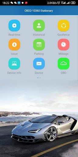 AIKA GPS  Screenshots 3