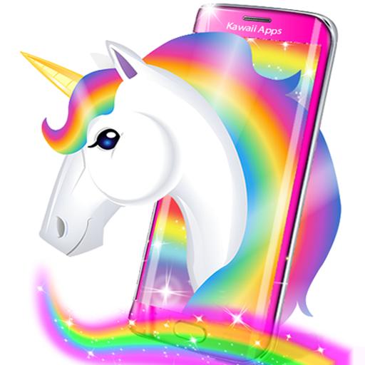 خلفيات كيوت للهاتف أحادي القرن يونيكورن التطبيقات على Google Play