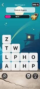 Kelime Haritası – Kelime Bulmaca Oyunu Full Apk İndir 5