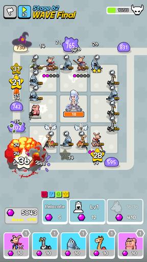 33RD: Random Defense 2.0 screenshots 6