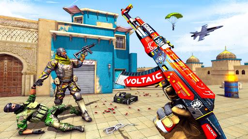 Real Commando Secret Mission - FPS Shooting Games 1.2 screenshots 13