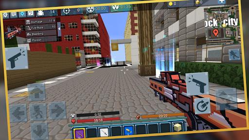 Blocknite  screenshots 1