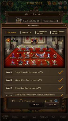 Everybody's RPG screenshots 8