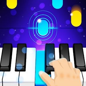 Piano fun Magic Music 1.0.8 by DrawAPP logo