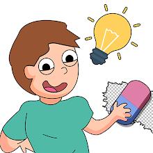Erase It - Smart Puzzle APK