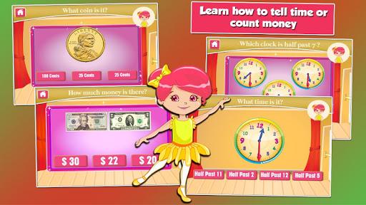 Ballerina Grade 2 Games 3.16 screenshots 3