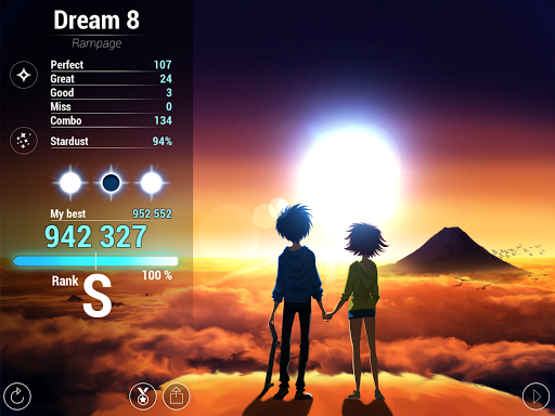 Lost in Harmony 2.3.0 screenshots 4