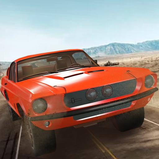 Stunt Car Jumping