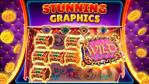 Slots UP!uff0dfree casino games & slot machine offline  Screenshots 3