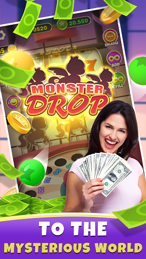 Monster Drop screenshots 1
