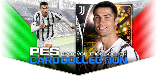 PES CARD COLLECTION - Apps on Google Play