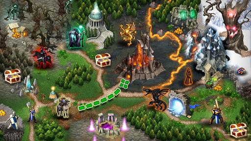 Heroes Magic World 1.1.3 Screenshots 1