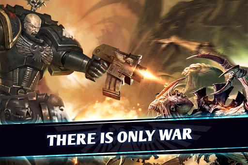 Warhammer Combat Cards - 40K Edition 32.3 screenshots 4