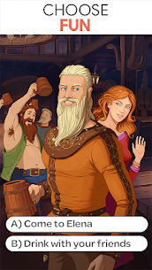 Stories: Your Choice (interactive novels) 0.9349 2