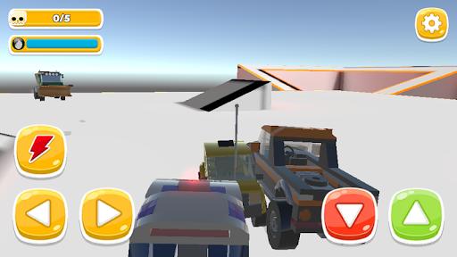 Çılgın Yarış screenshot 4