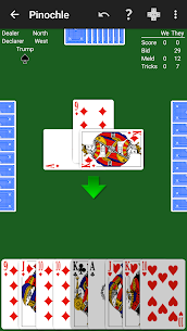 Pinochle by NeuralPlay  For Pc | How To Install (Windows 7, 8, 10 And Mac) 1