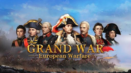 Grand War: Napoleon, Warpath & Strategy Games  screenshots 7