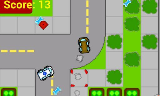 bob the fugitive screenshot 2