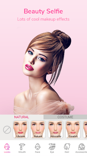 Beauty Photo Editor,Pretty Makeup & Selfie Camera 1.7.12 Screenshots 2