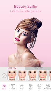 Beauty Photo Editor,Pretty Makeup & Selfie Camera 2