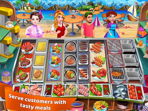 Cooking Warrior: Cooking Food Chef Fever 2.5 screenshots 4