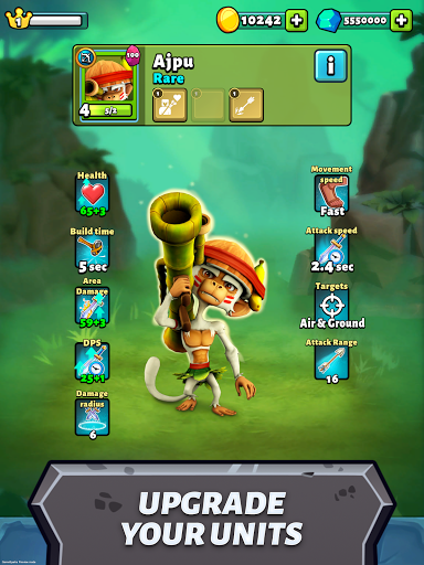 Dynasty Duels - RTS Game 0.58 screenshots 7