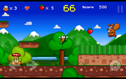 Super Adventure World Hack for iOS and Android 3