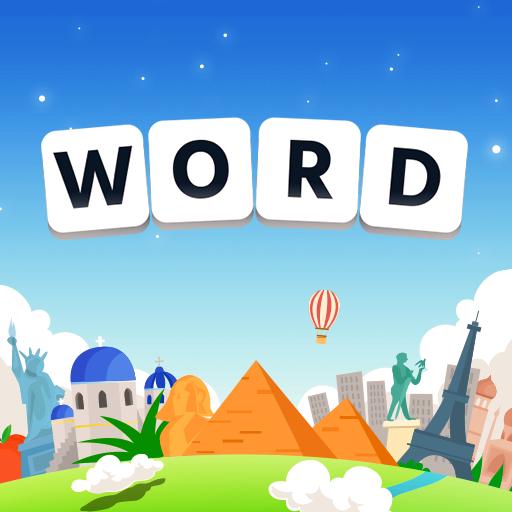 Word World: Genius Puzzle Game