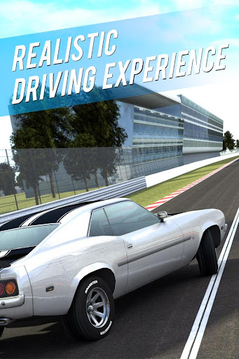 Real Race: Speed Cars & Fast Racing 3D Apk 1