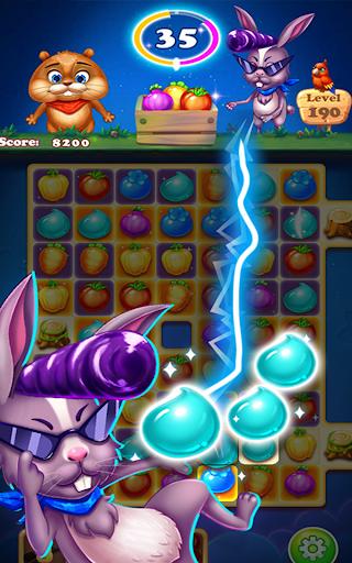 Farm Harvest 3- Match 3 Game 3.8.3 screenshots 12