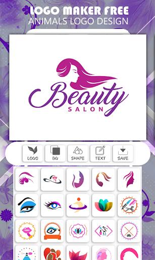 Logo Maker Free - Logo Maker 2020 & Logo Designer 4.6.0 Screenshots 13