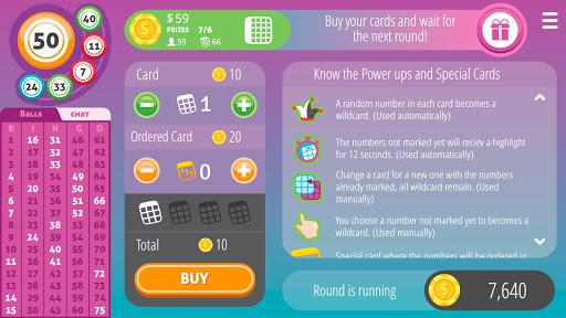 Mega Bingo Online 102.1.52 screenshots 5