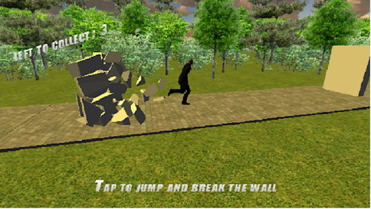 Running Hit Hack Game Android & iOS 5